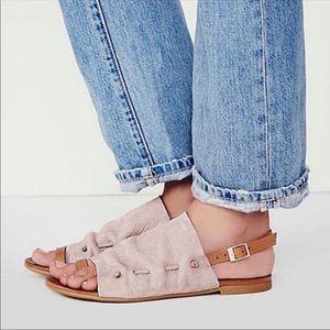 Shoes - Pink Flats